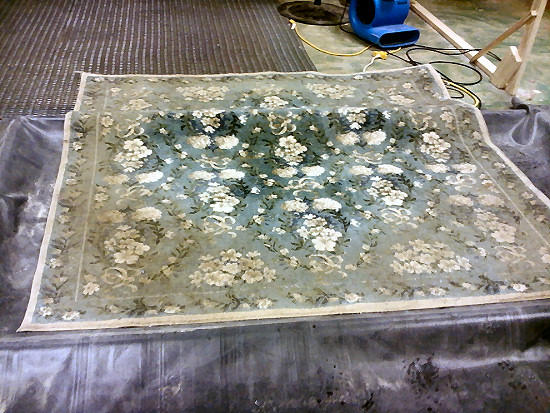 Luv Your Rug - How Your Area Rugs Are